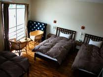 3階:洋室