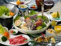 大分の厳選食材を堪能 四季彩グルメプラン