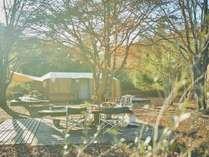 LOOF TINY HOUSE CAMP (山梨県)