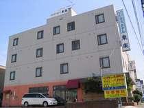 ビジネスホテル東楽