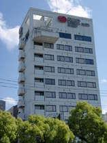 津山では高層の建物になります