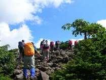 日本百名山 西吾妻山大自然の頂上へGO!!