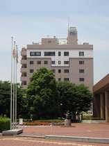 JR常磐線勝田駅より徒歩13分
