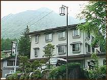 山荘 湯乃里