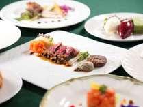 ◆コース料理一例
