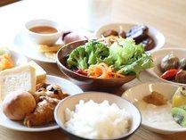 ◆朝食バイキングイメージ