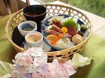 【毎年大好評】 平日期間限定! 紫陽花パック