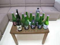 6/17開催 金賞を受賞した隠岐のお酒を堪能できる一日限りのイベント。利き酒コンテストもあります。