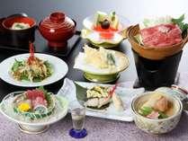 温泉と京風会席で奈良を楽しむ「ならの都」