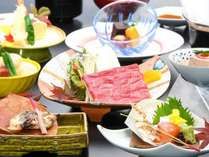 ボリュームをおさえた季節のお料理~【お日にち限定】みやこプラン(秋)~