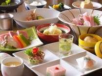 質をよくした夕食&チェックアウト12時☆平日限定プラン!