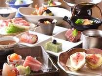 もっとも上質な料理をご堪能いただける☆質重視の夕食プラン!