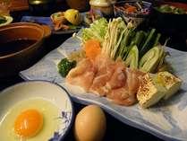 【地球上唯一の刻印◆時・逢(ジオ)足摺岬】◆【高知家の食卓】【皿鉢】と地鶏すき焼きと土佐ジローの卵
