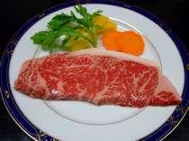 国産牛サーロインステーキ