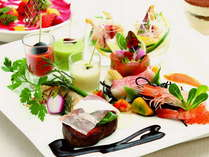 ベーシックプラン(選べる夕食&朝食の2食付)