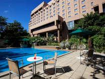 ANAクラウンプラザホテル沖縄ハーバービュー (沖縄県)
