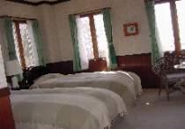 木漏れ日に包まれた安らぎのお部屋です