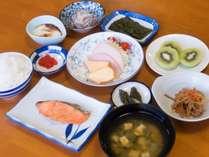【朝食付】最終チェックイン21時★栄養バランス◎健康和食で活力をチャージ