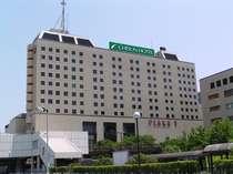 チサンホテル&コンファレンスセンター新潟 (新潟県)