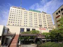 ホテル外観3