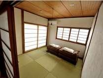 【萩の魅力に浸る旅】個室・素泊まり