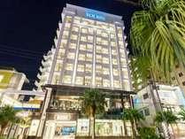 2019年9月14日、かりゆしホテルズのプレミアムブランド「EXES」が那覇市に誕生いたしました。