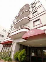 アセントイン浜松(ホテルアセントグループ)