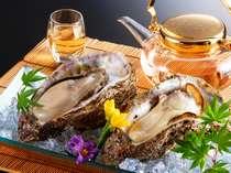 【岩牡蠣・初夏】海のミルク。岩がきはクリーミーで濃厚な味わい!