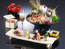 【料理イメージ】皆で祝う特別な一日