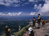 【日本百名山を登ろう】大山登山応援プラン