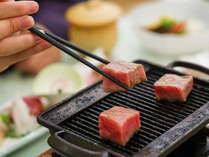 【じゃらん限定】 1日10食限定 山陰和牛ステーキ付宿泊プラン