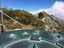 奥大山鏡ヶ成園地周辺の山々へ 奥大山 登山応援プラン