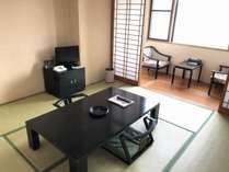 【レークビュー】和室8畳◆禁煙◆
