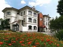 プチホテル ベルツ