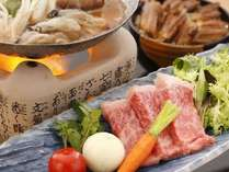 牡蠣、肉、穴子飯と宮島のグルメが目白押し。冬季限定で毎年大人気のプランです。