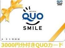 スカイ@QUOカード3000円付サポートプラン
