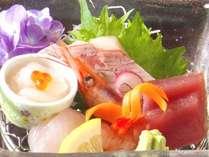 スカイ@【2食付:富山湾☆地のもん】プラン☆姉妹館サンルート魚津×和レストラン