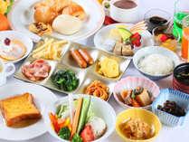 <桜館>湯治・観光・ビジネスにオススメ!「朝食バイキング付きプラン」