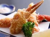 元祖松葉がにカニフライ!ホンマに美味い!!他所ではお目にかかれません!
