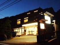 梅乃家の夜景*:..。o○☆