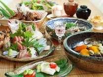 季節のさわち料理*:..。o○☆