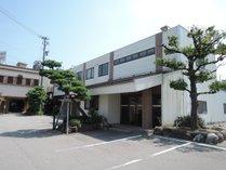 ≪素泊まり≫アクセス良好!ビジネスや富山観光の拠点に☆湯ったりお風呂三昧♪