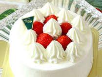 *【お祝いなど特別な日に】シュテルン デコレーションケーキ