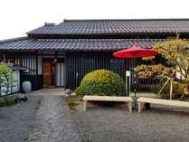 オーベルジュ天空 別邸 母里 (島根県)