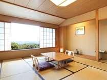 【新館】和室10畳 料理長おすすめ 目で舌で楽しむ会席かかやまSTプラン