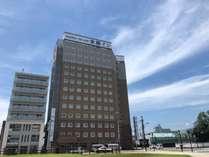 東横イン富士山三島駅 外観