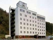 ホテル サンルート 和田山◆じゃらんnet