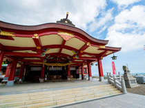 石鎚神社は諸願成就・家内安全・厄除開運・当病平癒の神社として、全国各地から人気を集めています。,愛媛県,石鎚神社会館