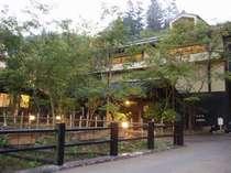 九重の格安ホテル 山の宿 太船