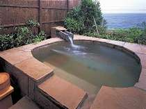 海一望貸切露天風呂が無料の宿 片瀬館 ひいな
